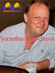 Cirano Rojabaglia era psicólogo e morreu de infarto Foto: reprodução