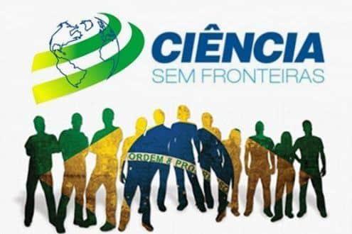Educação - Ciência sem Fronteiras é suspenso