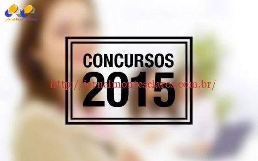 Concursos públicos federais previstos para 2015 serão mantidos