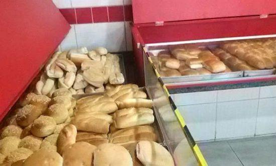Até o pãozinho nosso de cada dia sofre com a alta dólar; farinha de trigo é comprada nos EUA e no Canadá
