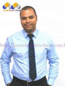 Robson Costa, Diretor do Grupo Encanto Telecom