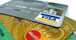 Juros do cartão de crédito chegam a 350,79% ao ano