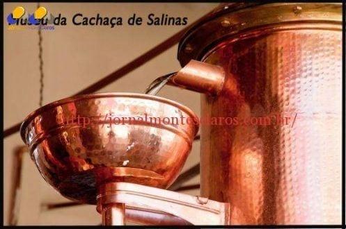 Norte de Minas - Dia Nacional da Cachaça é comemorado neste domingo dia 13 - Foto: Miguel Aun