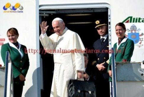 Papa Francisco viaja a Cuba para estimular a abertura do regime castrista