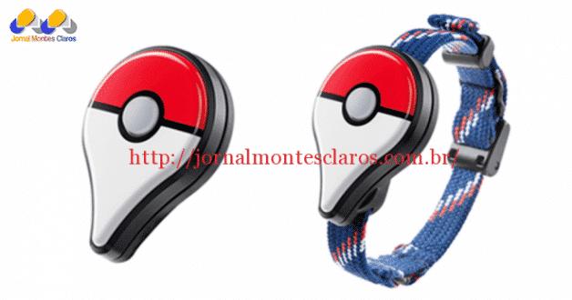 Com o Pokémon GO Plus, é possível continuar jogando sem o celular em mãos