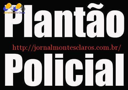 Norte de Minas - Menor é preso após furtar um veículo em Espinosa