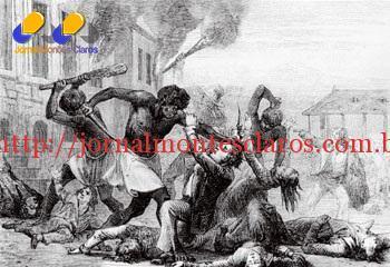 Revolta da Cachaça