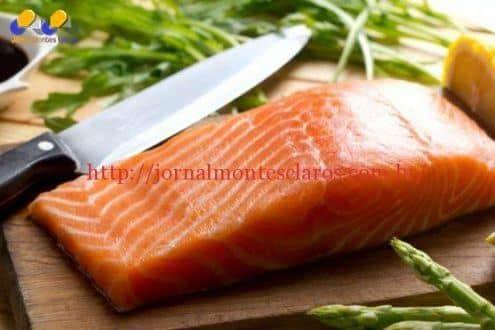 Saúde - Dieta rica em frutos do mar pode prevenir contra depressão