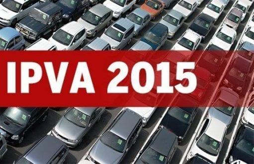 MG - Nome de quem não paga o IPVA em Minas vai parar no SPC