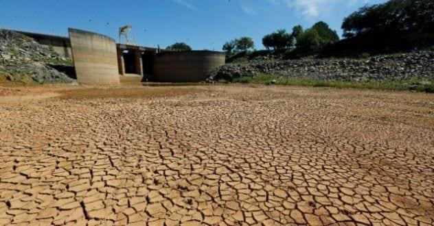 Deve chover 20% menos do que no ano passado em Minas Gerais
