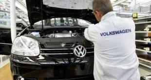 A Volkswagen admitiu em setembro que instalou no motor a diesel de 11 milhões de veículos em todo o mundo um software que adulterava os resultados dos testes de emissões de poluente