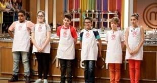 Crianças trocaram dicas e empréstimos de ingredientes para fazer os pratos