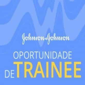 Johnson & Johnson abre inscrições para Programa de Trainee 2016