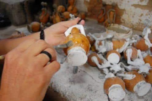 Norte de Minas - Governo de Minas investe na divulgação e na comercialização do artesanato mineiro