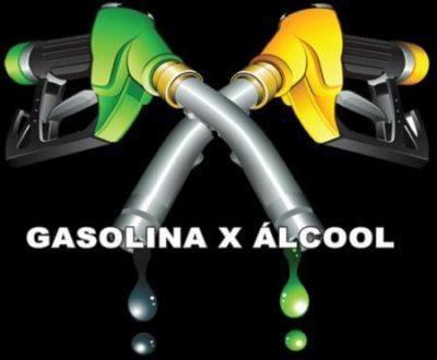 Álcool x gasolina: com aumento do preço, qual vale mais a pena?