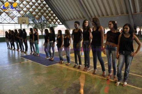 Montes Claros - Semifinal do Beleza Negra 2015 será no dia 9 de novembro