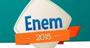 Enem 2015 - Análise combinatória tem cadeira cativa na prova do Enem