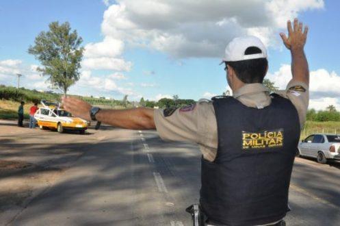 MG - Polícias rodoviárias dão início à operação Finados