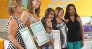 Norte de Minas - Alunas de Pirapora são premiadas em Concurso Nacional do INPEV