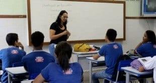 Uma pesquisa feita em 3 estados mostra a Secretaria de Educação como o órgão com maior percentual de servidores públicos afastados por doenças no DF e em Santa Catarina Foto: Camila Souza/ GOVBA