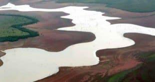 Mudança climática deve reduzir capacidade hidrelétrica em até 20%