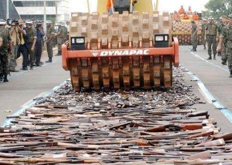 Comissão aprova proposta que revoga o Estatuto do Desarmamento