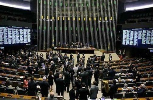 Governo sofre mais uma derrota na Câmara e encerra sessão dos vetos