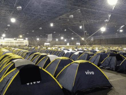 """""""CAMPUS PARTY BRASIL"""" anuncia datas e local da edição 2016"""
