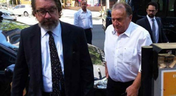Júri condena 98 anos e seis de prisão Norberto Mânica