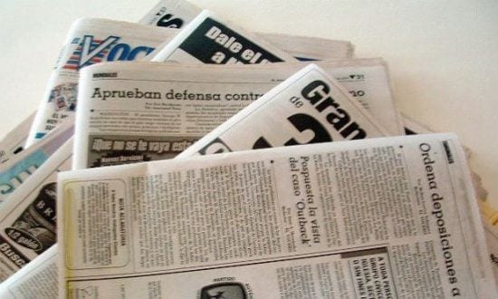 Além de violência a jornalistas, pesquisa levou em conta censura judicial e restrições ao livre exercício da profissão