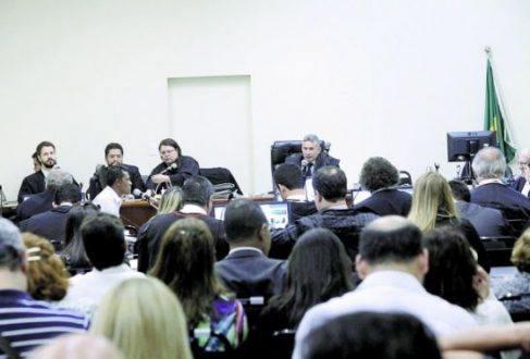 Tensão. Segundo dia do julgamento da chacina de Unaí teve 12 depoimentos ontem; ao todo, 25 pessoas já foram ouvidas no tribunal