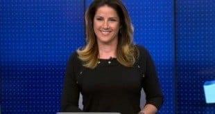 TV - Após dez anos, Christiane Pelajo deixa bancada do 'Jornal da Globo'