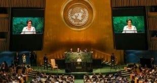 Educação - ONU condena cortes de orçamento da educação no Brasil