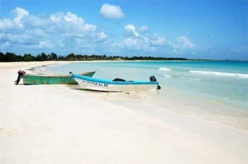 Em Punta Cana, o destino caribenho mais querido entre nós, brasileiros, nosso rico dinheirinho vale mais! (Foto: divulgação)