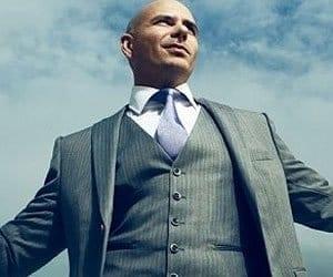 """TV - Rapper Pitbull vai produzir a série """"305"""" para a Fox"""