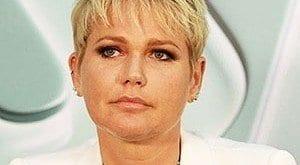"""Xuxa se irrita com internautas em rede social e diz: """"Tô velha e sem saco"""""""