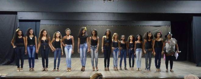 Cultura Moc - Concurso Beleza Negra 2015: Último ensaio antes da final é nesta quinta