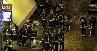 Agências de notícias internacionais estimam um número ainda maior, não confirmado pelas autoridades francesas.