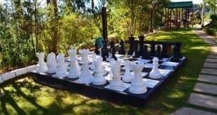 Montes Claros - 55º Batalhão do Exército promove torneio de xadrez, no Dia da Bandeira