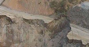 A ideia é que, caso Germano estoure, o reservatório de Candonga sirva como barreira de contenção para a lama