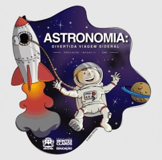Montes Claros - Feira de Astronomia será realizada nesta sexta-feira (27)