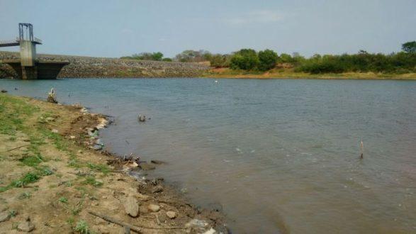 Norte de Minas - Localizado o corpo do jovem vítima de afogamento em Salinas