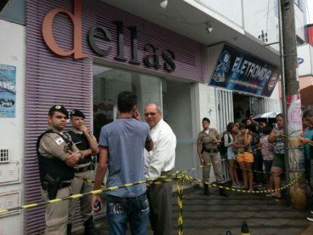 Norte de Minas - Homem mata ex-mulher e após comete suicídio em Bocaiúva