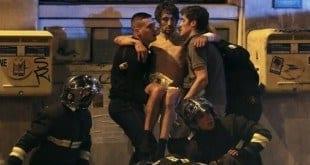 Atentados em Paris: 300 pessoas hospitalizadas, incluindo 80 em estado crítico