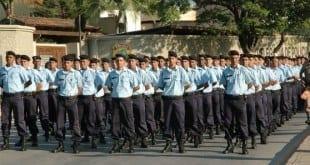 Inscrições para concurso da Guarda Municipal de Montes Claros
