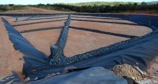 Montes Claros - BDMG financia a construção de aterro sanitário de Montes Claros