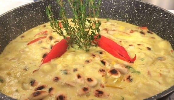 Gastronomia - Receita de Tilápia