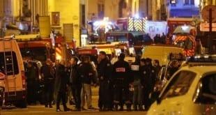 Europa - Oito terroristas são mortos em atentados em Paris