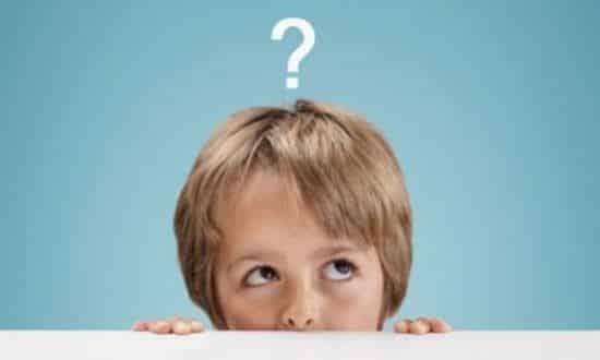Questionamentos feitos por crianças podem assustar, mas não são tão complexos assim