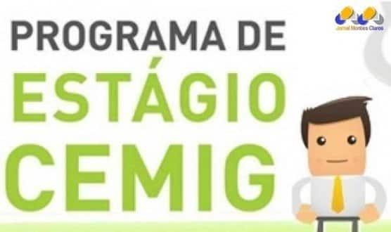 Cemig abre inscrições para o Programa de Estágio 2016